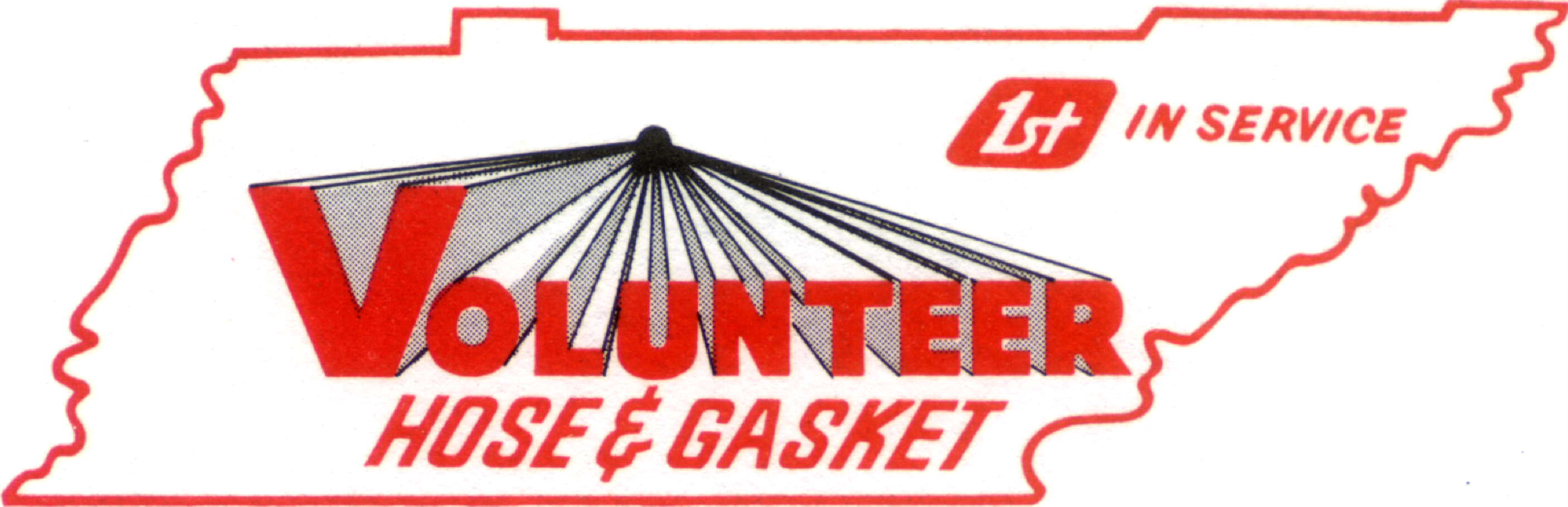 Volunteer Hose & Gasket